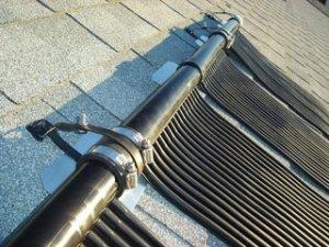 Faixa Solar - Aquecedor Solar de Água